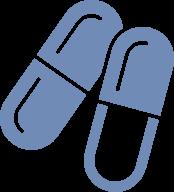 non-drug tariff icon