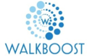 walkboost logo
